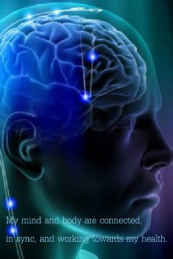 Emotion controls intensity of pain
