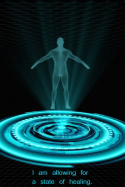 Hypnosis MP3 download ~ Holographic Body for Autoimmune Disease