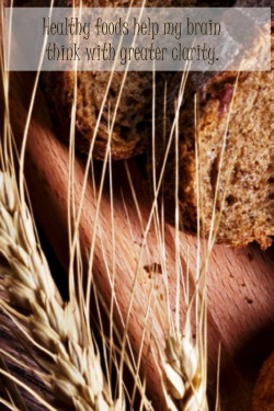 Why are you avoiding gluten?