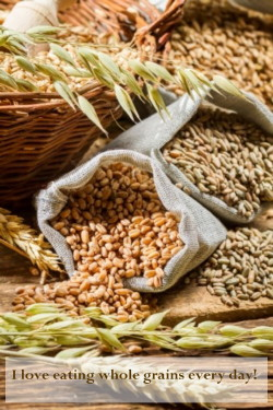 Are whole grains good or bad?