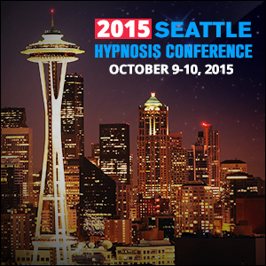 2015 Seattle Hypnosis Conference