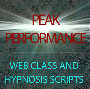 Peak Performance Hypnosis ~ with Richard Nongard & Roger Moore