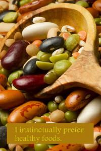 Living a Nutritarian Life
