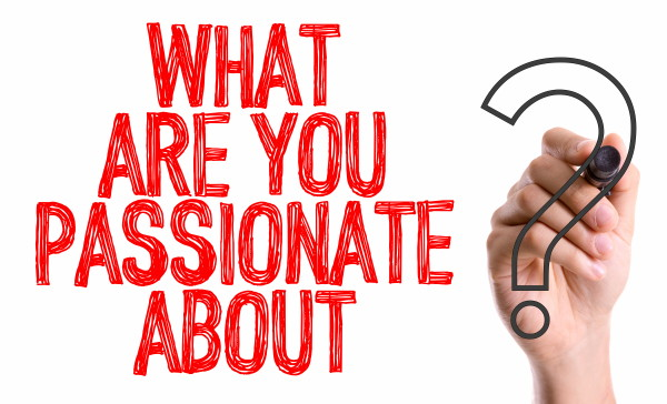 Live passionately! ~ Seattle Hypnosis with Roger Moore
