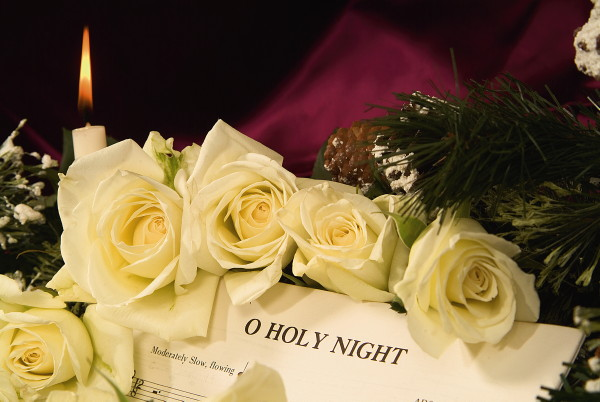 O Holy Night ~ Hypnosis Health Info