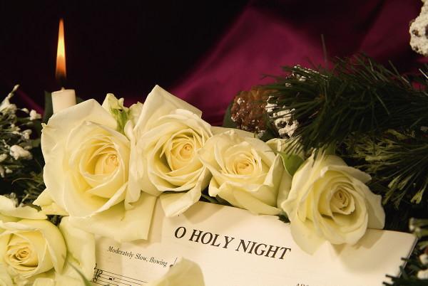 O Holy Night ~ Hypnosis Health Info