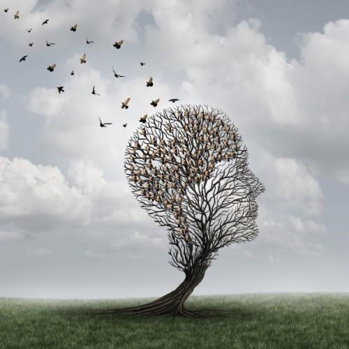 Earliest signs of Alzheimer's