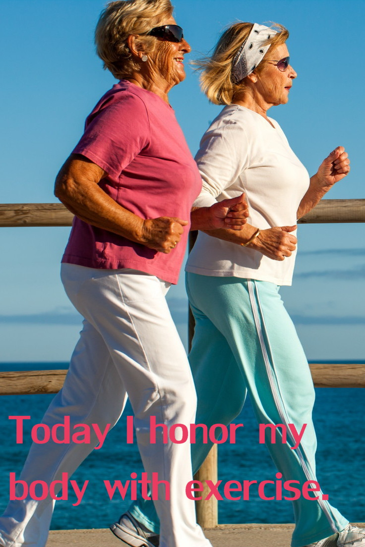 Learn hypnosis for exercise motivation