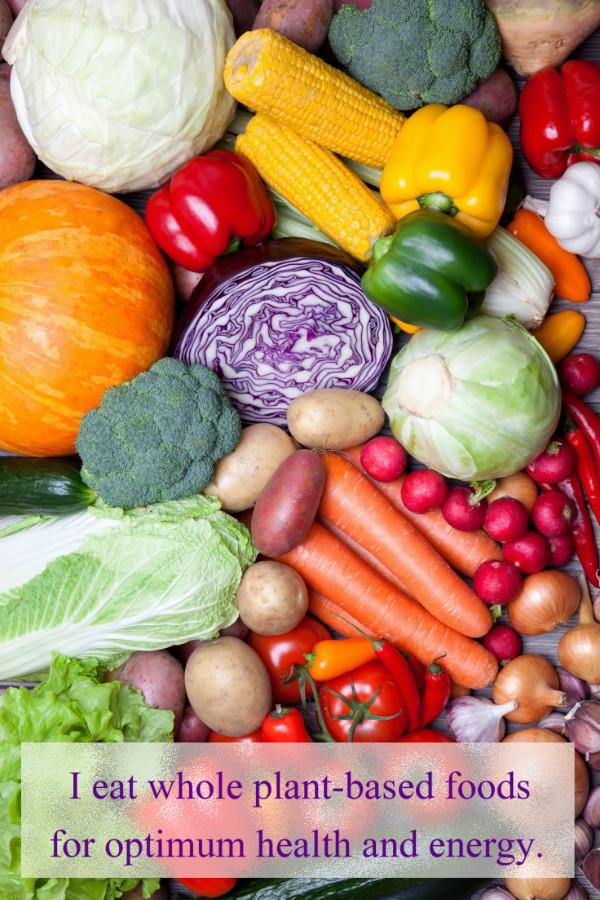 Evidence-based Diet