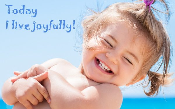Becoming the Greatest Expression of You Joyfully