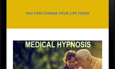 Learn Hypnosis and Choose Healthy Habits for Heart and Mind