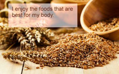 Barley health ~ Hypnosis for diabetes