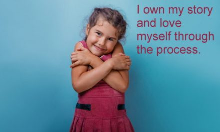 Becoming the Greatest Expression of You ~ Loving Yourself Through the Process