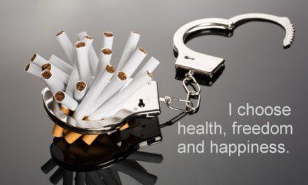 Hypnosis for stop smoking