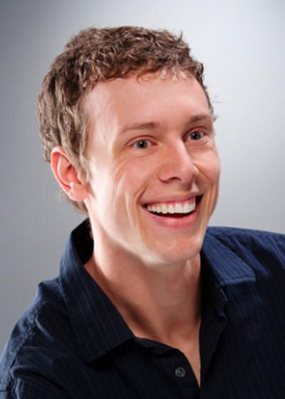 Mark Andreas