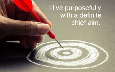 Living Purposefully ~ Becoming the Greatest Expression of You