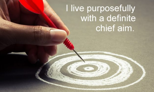 Purpose ~ Becoming the Greatest Expression of You