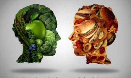 Animal Protein Compared to Cigarettes