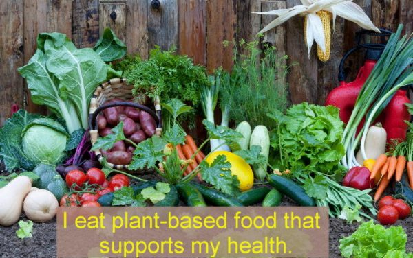 Eat to starve cancer with hypnosis help