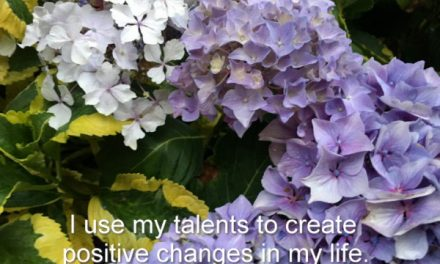 Mark Andreas ~ Transforming Negative Self Talk