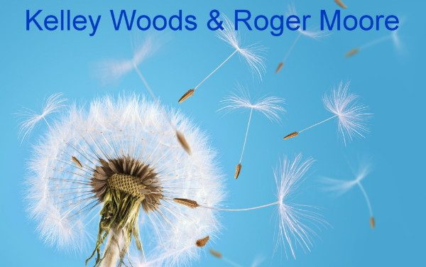 Cancer Care Support Training Hypnosis with Kelley T. Woods & Roger Moore