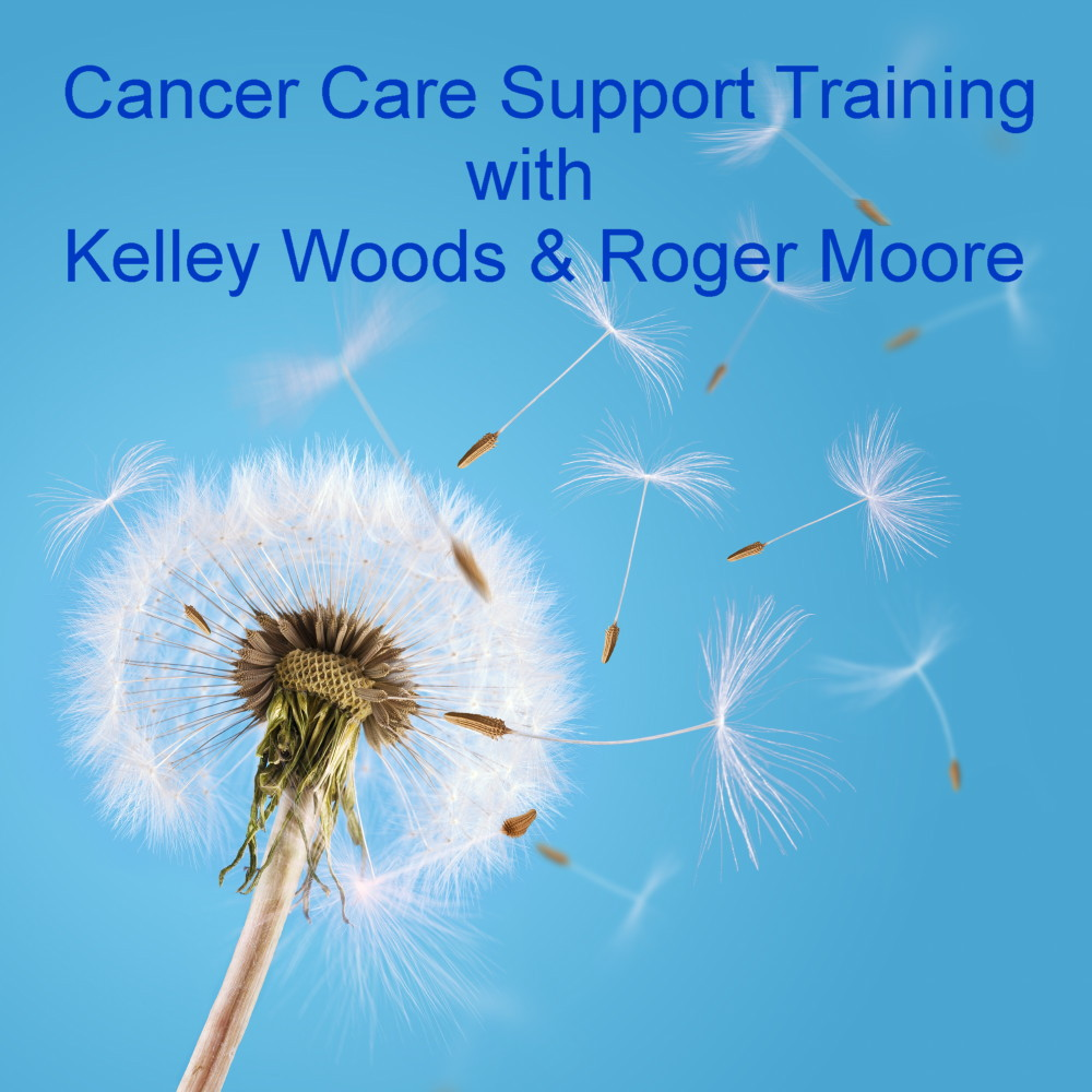 Hypnosis Cancer Care Support Webinar