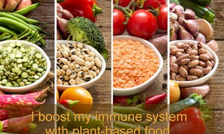 Plants activate gut protection for your immune system