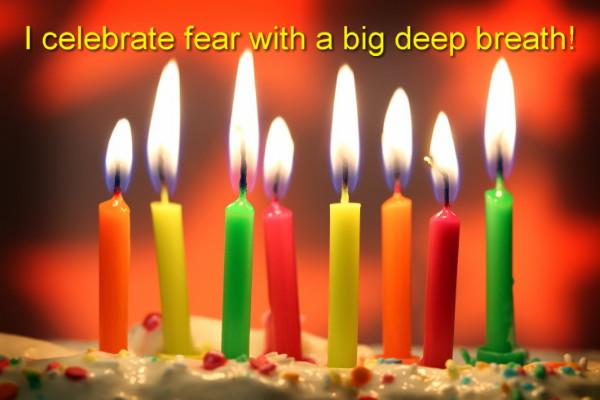 Celebrate Fear