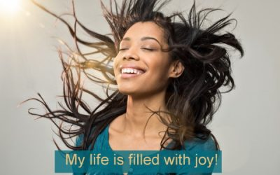 Memorize joy ~ Becoming the Greatest Expression of You