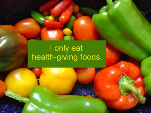nutrition evidence