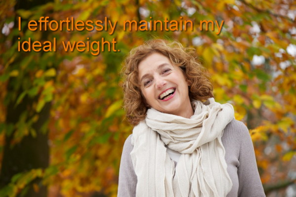maintaining weight loss