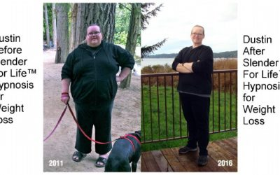 Wake up to life with weight loss hypnosis