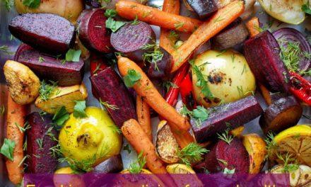 Food as medicine health challenge