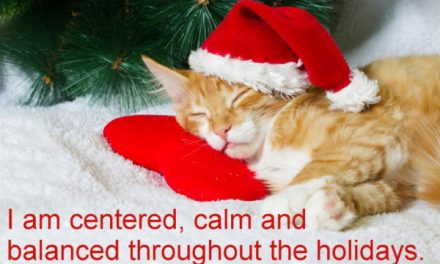 Handling holiday stress ~ Cancer Pathways