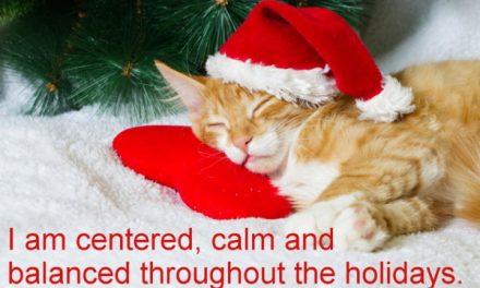 Handling holiday stress ~ Cancer Pathways
