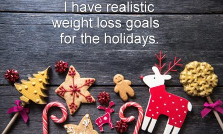 Ask Roger: Is holiday weight loss really possible?