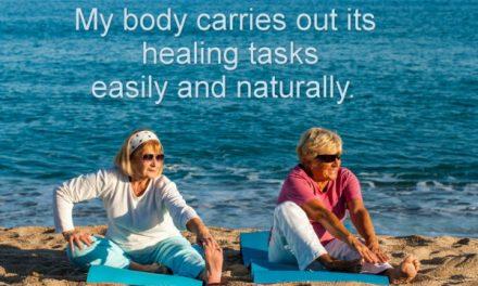 Rheumatoid arthritis hypnosis