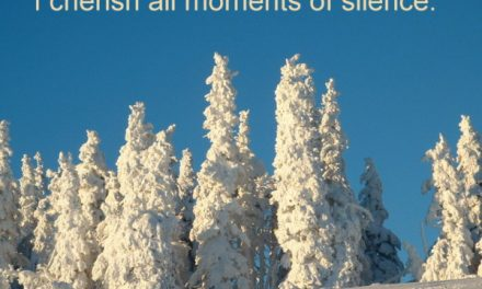 Sounds of silence ~ Seattle Hypnosis with Roger Moore