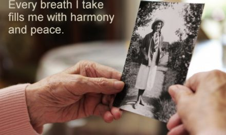 Hypnosis for Memory Care and End of Life