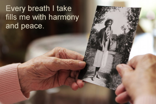 Hypnosis for Memory Care