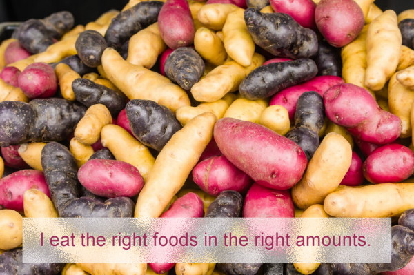Potatoes are a superfood
