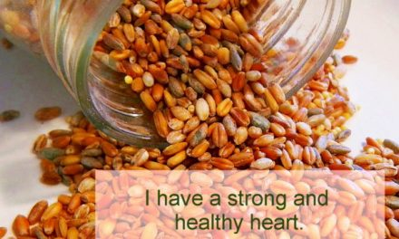 Protect your heart with whole grains and fiber