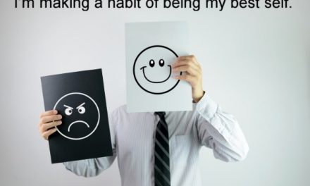The habits of Becoming the Greatest Expression of You