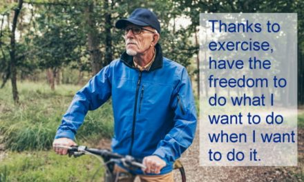 Ask Roger: How do I use hypnosis to motivate me to exercise?