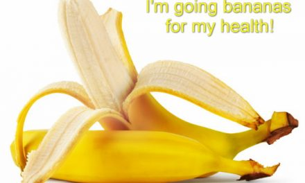 Banana health ~ Seattle Hypnosis with Roger Moore