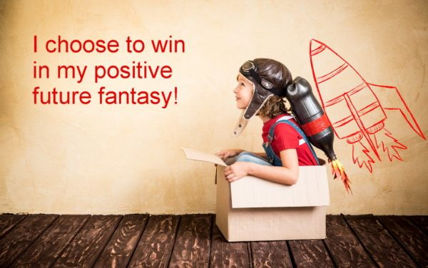 Win in your own fantasy