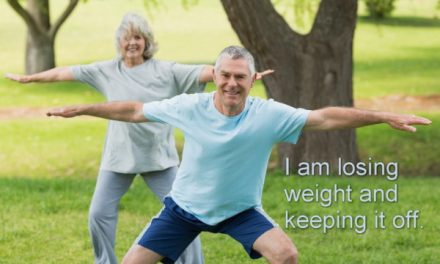 Hypnosis for weight loss with Roger Moore