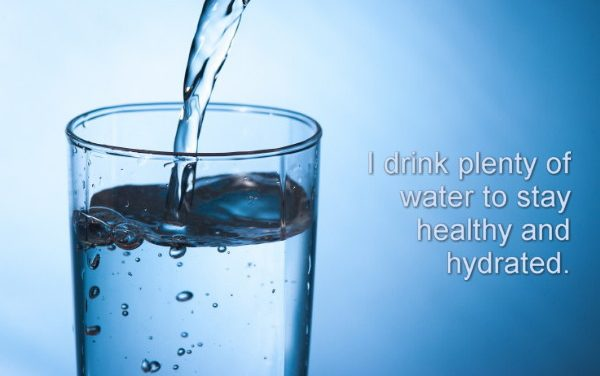 Ask Roger: How much water should I drink?