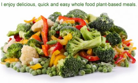 Ask Roger: What can I do for quick easy weight loss meals?