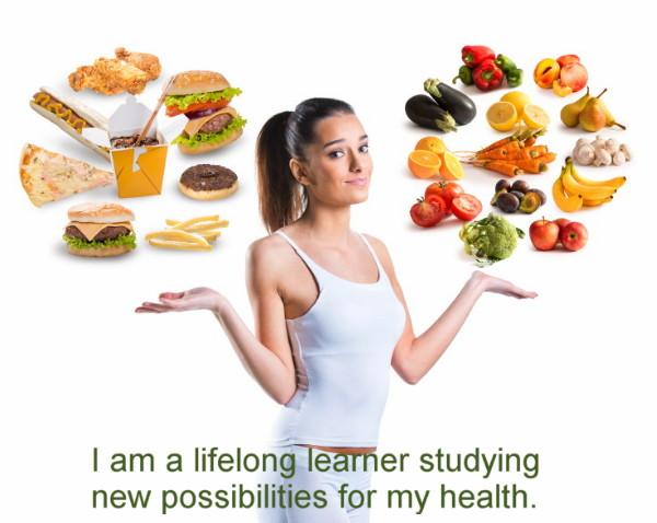 Plant-based foods benefit